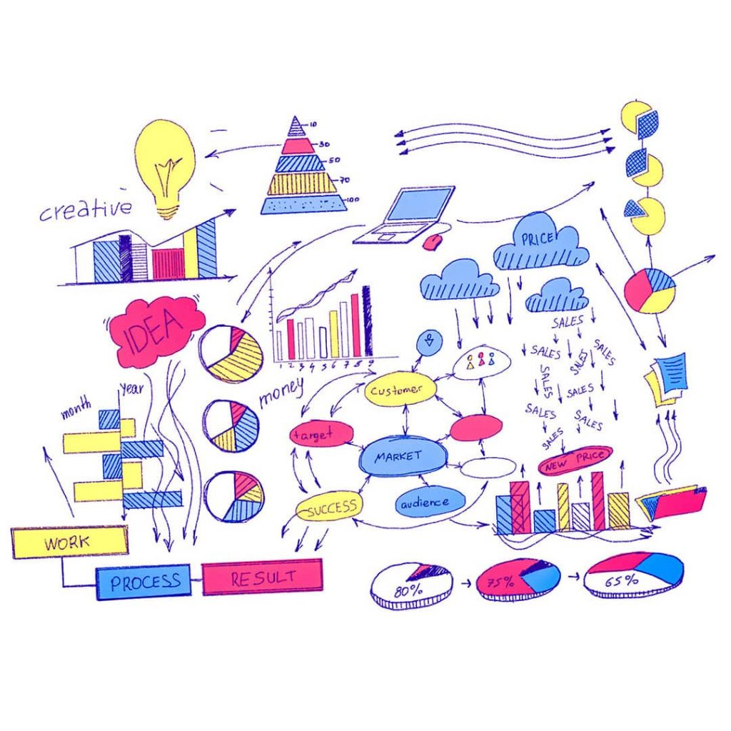 Business Plan - Servizi Business - Pink Different