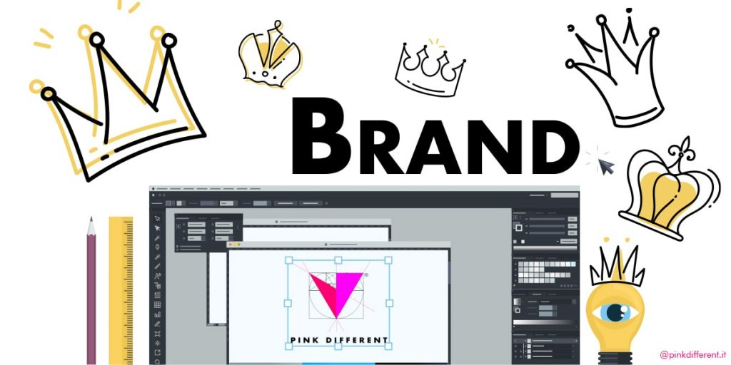 brand is king