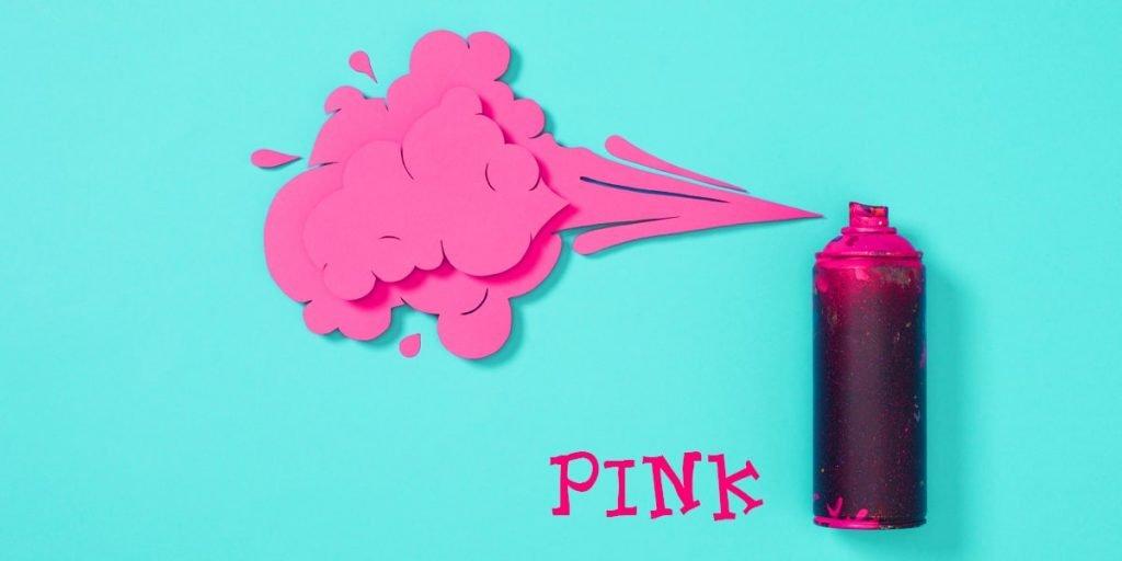 pink il potere della gentilezza