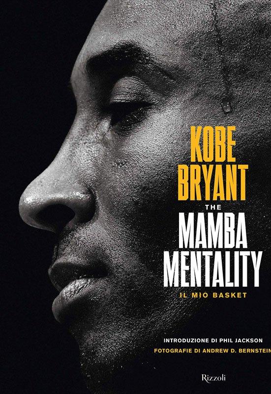 Mamba Mentality - Kobe Brayant