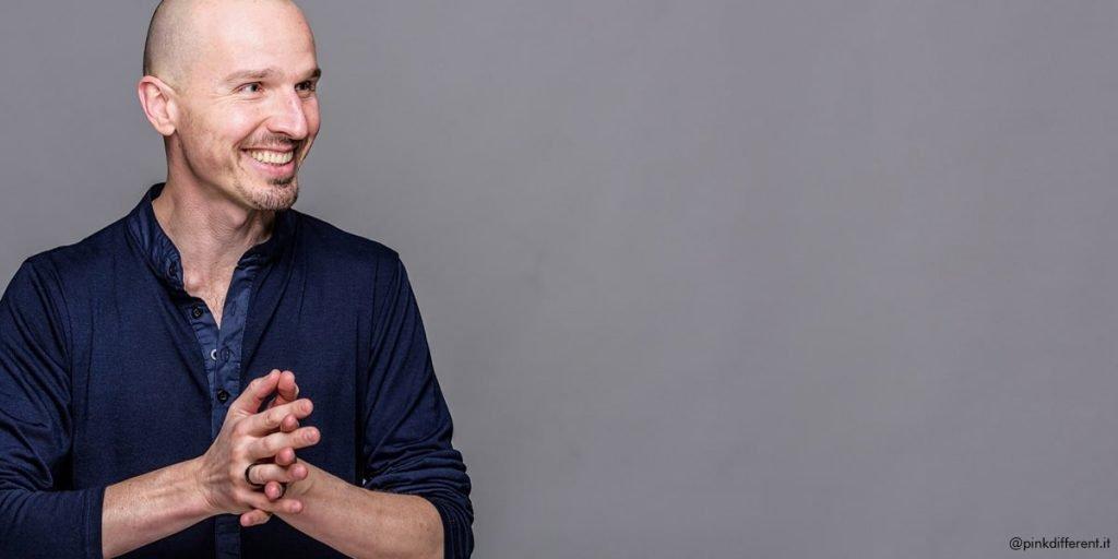 Marco Montemagno: come diventare imprenditore di te stesso