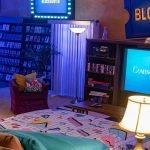 Airbnb e Blockbuster