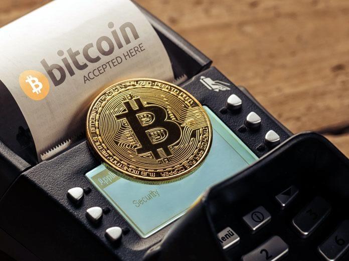 visa e paypal crypto tecnologia