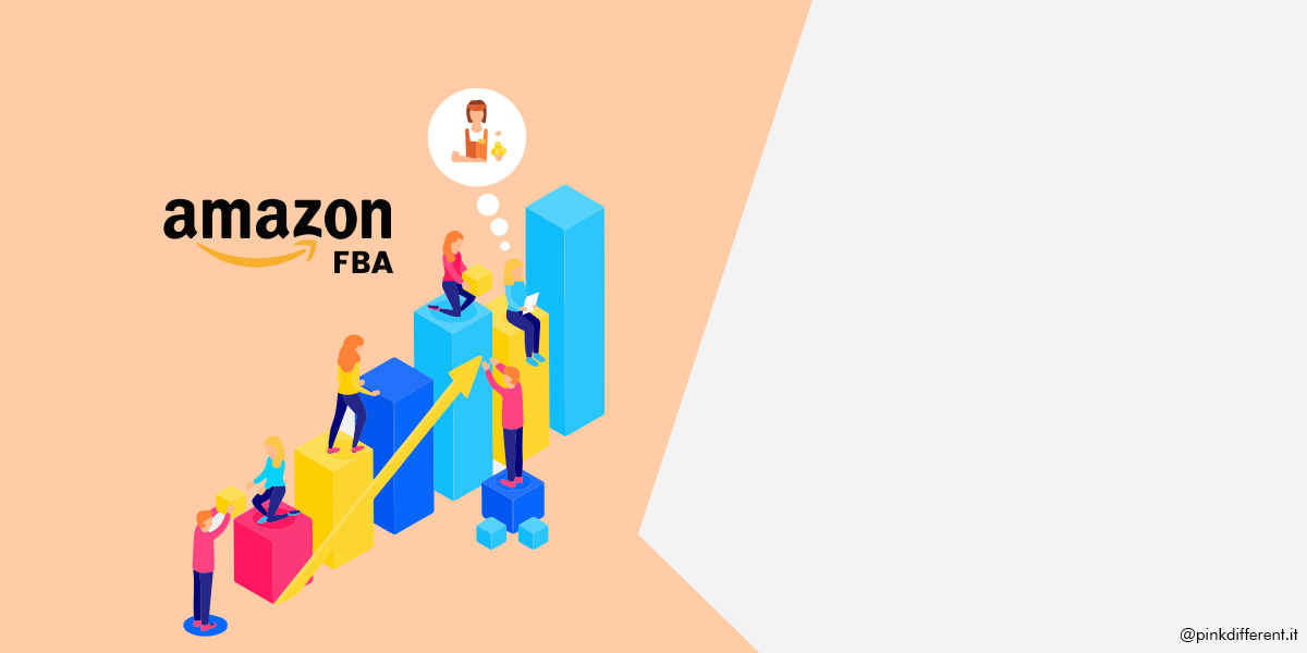 Amazon FBA: tu vendi, Amazon spedisce