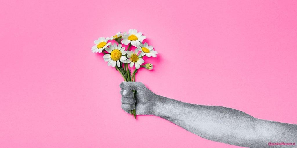 gentilezza-blog pensiero differente-pink-different